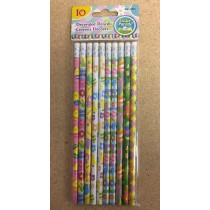 Easter Pencils ~ 10 per pack