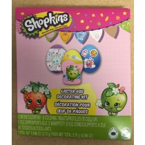 Shopkins Easter Egg Decorating Kit