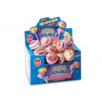 Easter Mega Double Lollipops ~ 24 per display
