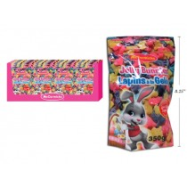 McCormicks Jelly Bunnies in Resealable Bag ~ 350gram