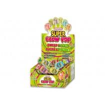 Easter Super Sweet N Sour Blow Pop ~ 36 per display