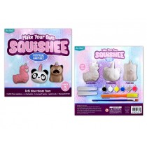 Easter Color Your Own Squishy Toy ~ 3""