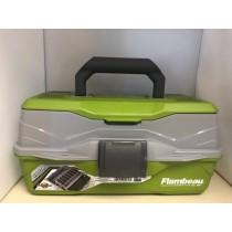 Flambeau Classic 1-Tray Tackle Box