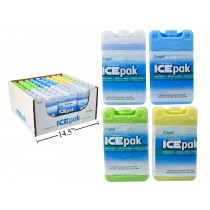 Ice Pak Perma-Gel - Lunch Size ~ 8oz