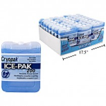 Ice Pack Perma-Gel - Large Size ~ 880gram / 2lb