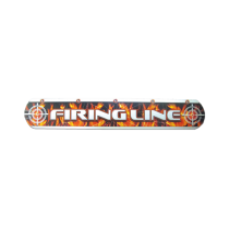 Firing Line ~ Throw Line