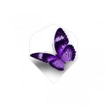 BD Flights ~ Purple Butterfly