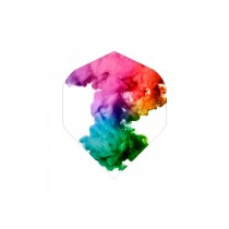 BD Flights ~ Rainbow Smoke
