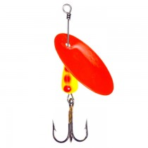 Panther Martin Lure - Size 9 ~ Classic Colors Fluorescent