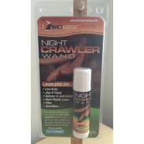 BioEdge Fish Attractant Wand ~ Nightcrawler