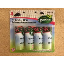 Annie's Garden Fly Ribbons ~ 4 per pack