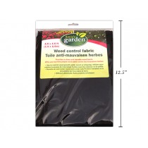 Weed Control Fabric ~ 4.5' x 4.5' (1.5M x 1.5M)