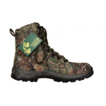 Golden Retriever Camo Short Boots