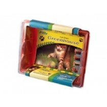 Jiffy's Cat Grass Kit