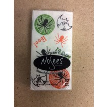 Halloween Printed Pocket Tissues ~ 3 ply