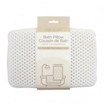 """PVC Foam Bath Pillow ~ 7.5"""" x 11.5"""" x 2.25"""""""