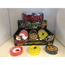 Halloween Putty ~ 12 per display