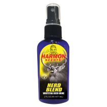 Harmon Herb Blend ~ 2 ounce bottle
