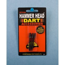 Hammerhead Points ~ Roto