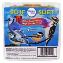 Bird High Energy Suet