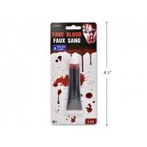 Halloween Fake Blood ~ 1oz tube