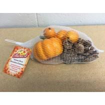Autumn Decor Assortment in Net Bag
