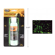 Halloween Glow in the Dark Paint ~ 120ml / 4fl. oz