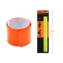 "Halloween Reflective Safety Bands - 11.75"" ~ 2 per pack"