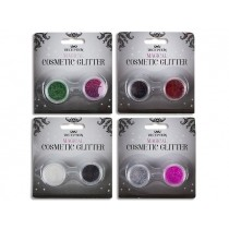 Halloween Cosmetic Glitter Dust ~ 2 per pack