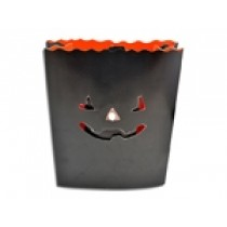 Halloween LED Flickering Illuminated Bags - Battery Operated ~ 2 per pack