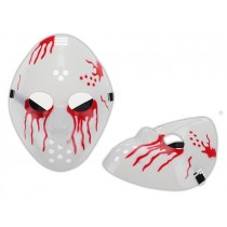 Halloween Bloody Hockey Mask