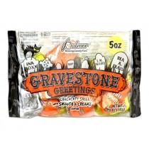 Halloween Palmer Gravestone Greetings ~ 128gr bag