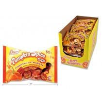 Halloween Pumpkin Spice Cups ~ 128gram bag