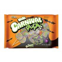 Halloween Mini Carnival Pops ~ 7 per bag
