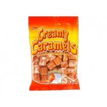 Halloween Creamy Caramels ~ 180gr bag