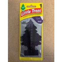 Little Tree Air Fresheners ~ Bold Embrace