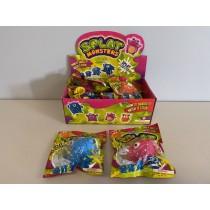 Monster Splat Balls ~ 12 per display
