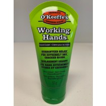 O'Keeffe's Working Hands ~ 2oz Tube ~ 5 per counter display