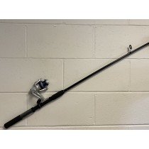 """Stinger Spinning Combo, 2-pc - 6'6"""" ~ CASE OF 6"""