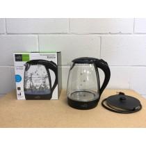 Illuminating Glass Kettle ~ 1.7L / 12 Cups