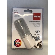 RCA Automatic 7-Color LED Nightlight