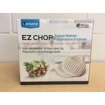 EZ Chop Salad Maker