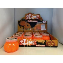 Halloween Pumpkin Silme ~ 12 per display