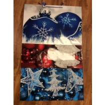 Super Giant Horizontal Christmas Gift Bag