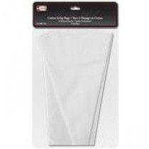 Cotton Icing Bags ~ 2 per pack