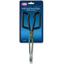 Deluxe Kitchen Tongs ~ Straight