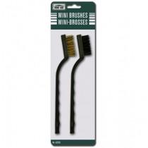 Mini Brushes ~ 2 per pack