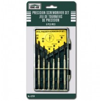 Precision Screwdriver Set ~ 6 pieces