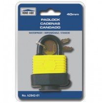 Waterproof Padlock ~ 40mm