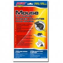 PIC Mouse Glue Boards ~ 2 per pack